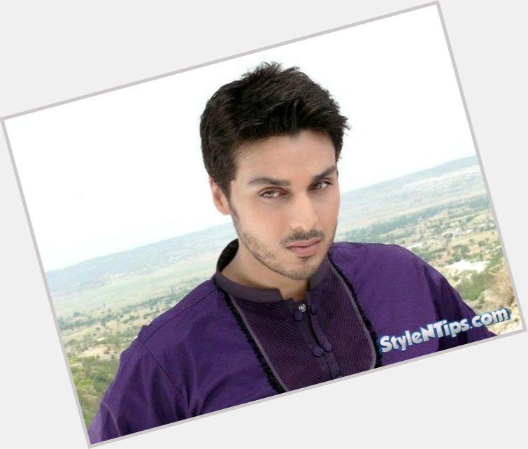 Ahsan Khan birthday 2015