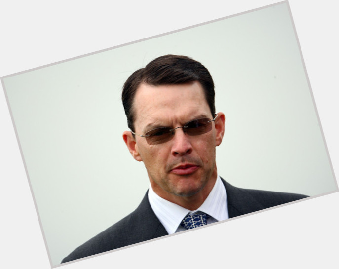 Aidan O Brien new pic 1