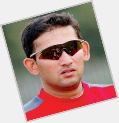 Ajit Agarkar birthday 2015