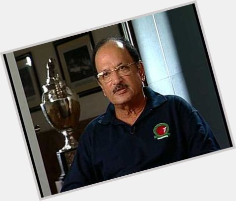 Ajit Wadekar birthday 2015