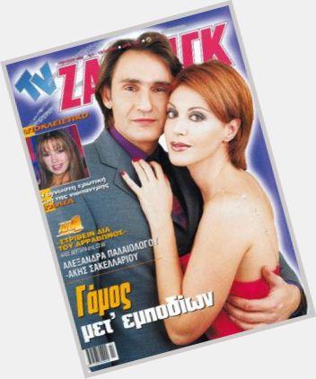 "<a href=""/hot-men/akis-sakellariou/where-dating-news-photos"">Akis Sakellariou</a> Average body,  light brown hair & hairstyles"
