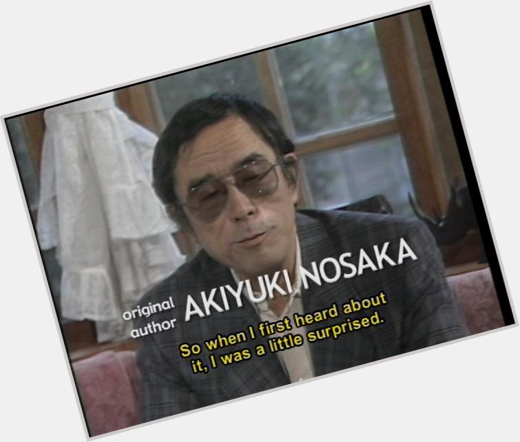"<a href=""/hot-men/akiyuki-nosaka/where-dating-news-photos"">Akiyuki Nosaka</a>"