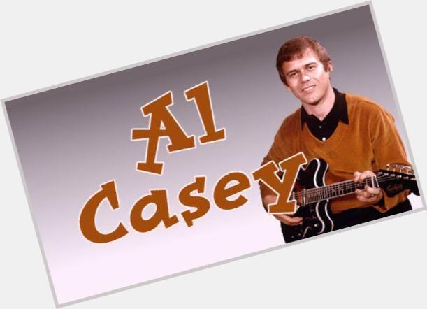 Al Casey birthday 2015