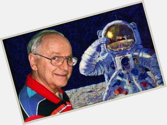 Alan Bean birthday 2015