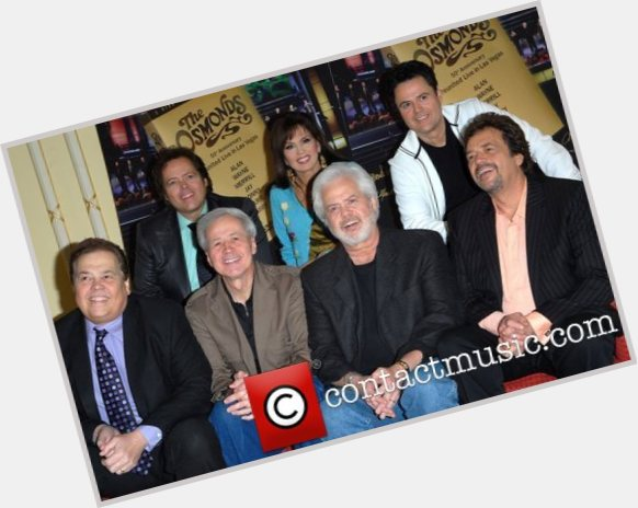 single men in osmond Marie osmond may have  or redistributed ©2018 fox news network, llc  she divorced her first husband and found herself struggling as a single .
