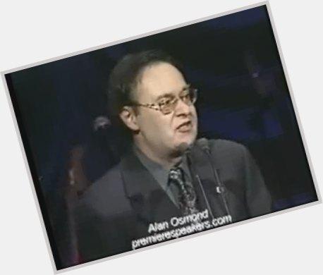 Alan Osmond birthday 2015