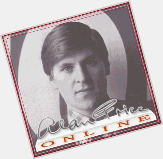Alan Price - The Price Is Right