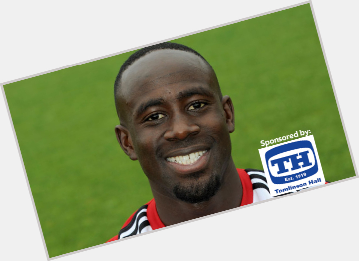 Albert Adomah birthday 2015