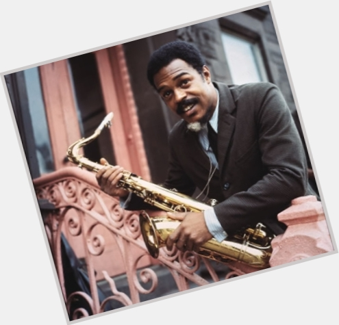 Albert Ayler new pic 1