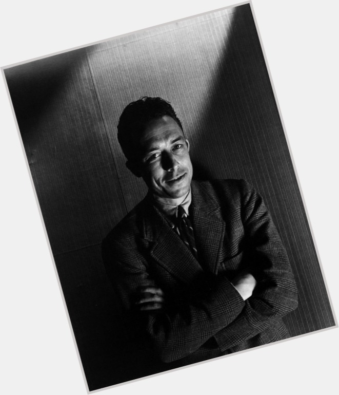 the world in the eyes of albert camus Albert camus on consciousness and the lacuna between truth and meaning  i don't know whether this world has a meaning that transcends it  with an eye to his first great philosophical preoccupation — the experience.