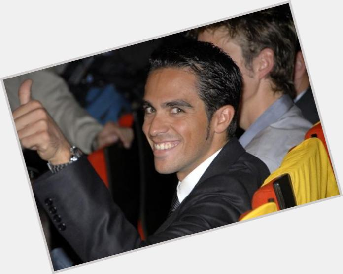 Alberto Contador exclusive hot pic 3