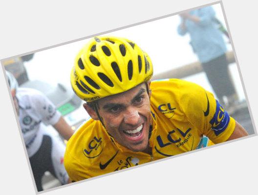Alberto Contador new pic 1
