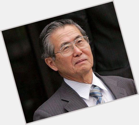 Alberto Fujimori birthday 2015