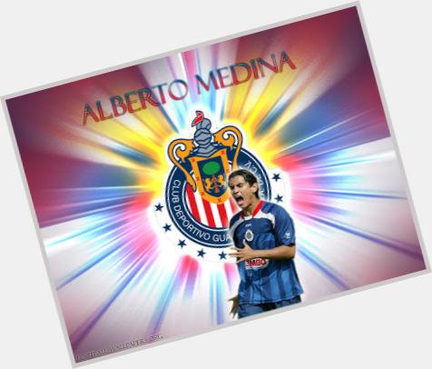 Alberto Medina dating 2