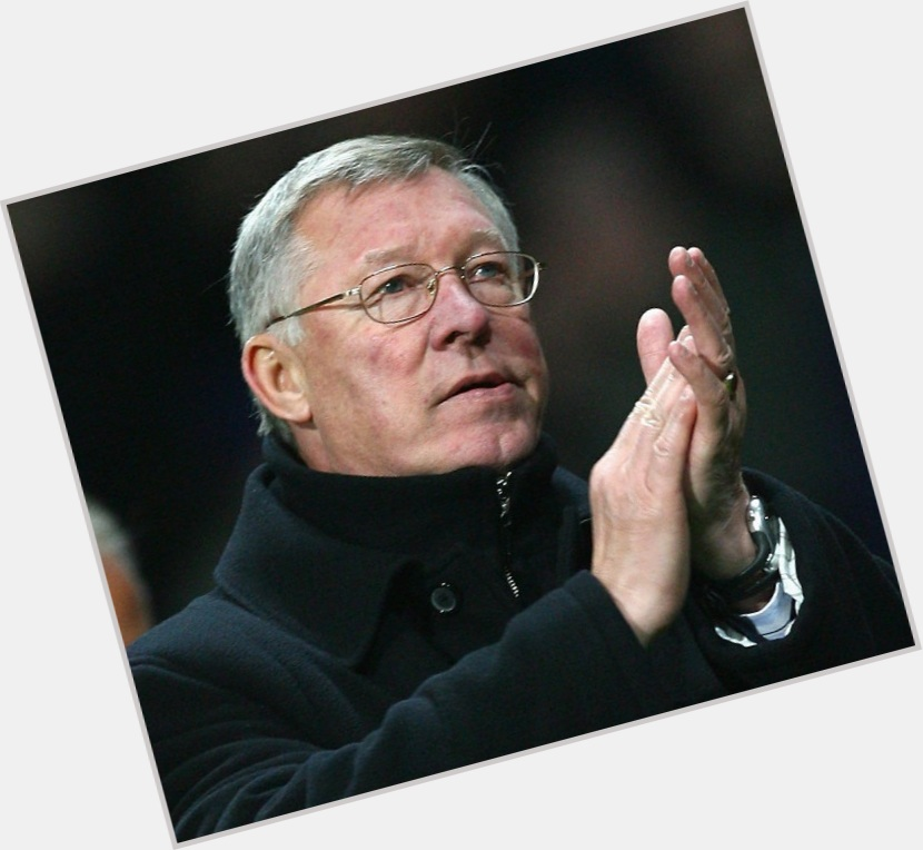 Alex Ferguson birthday 2015