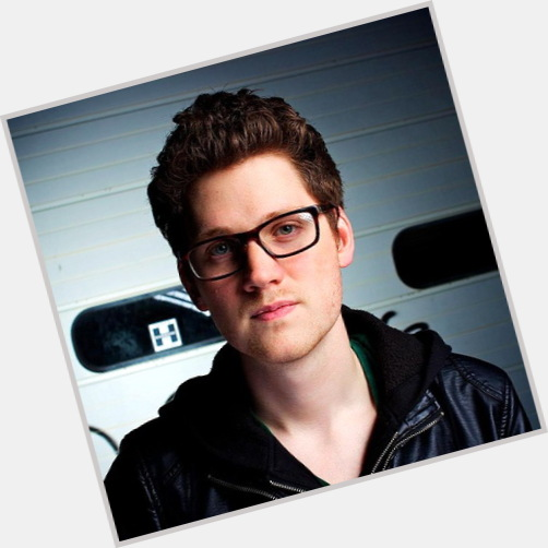 Alex Goot birthday 2015
