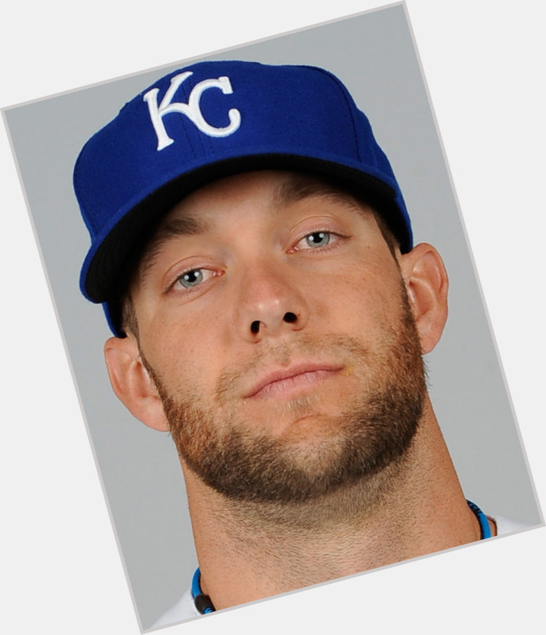 Alex Gordon birthday 2015