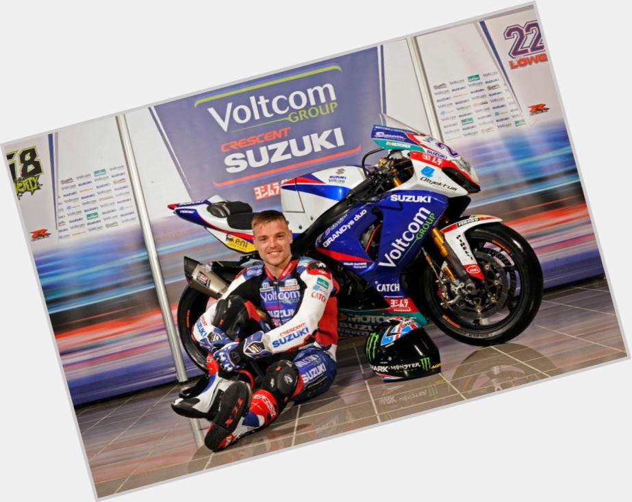 Alex Lowes birthday 2015