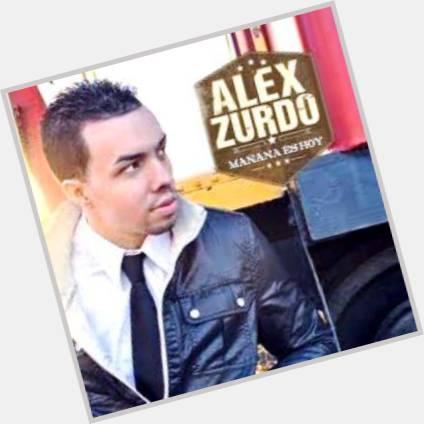 Alex Zurdo birthday 2015