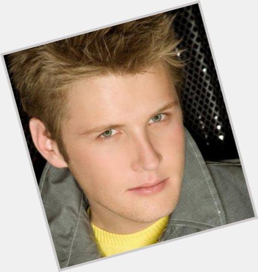 Alexander Acha blonde hair & hairstyles Athletic body,