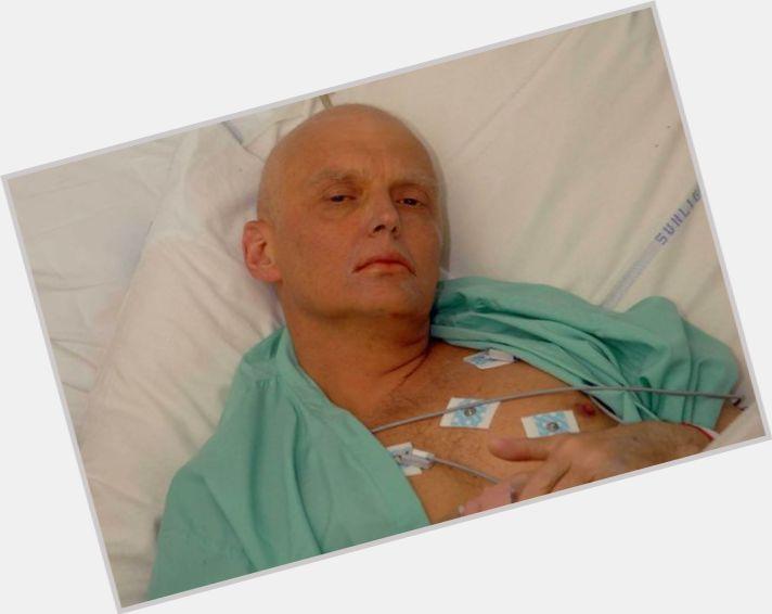 Alexander Litvinenko marriage 4.jpg