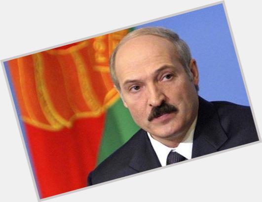 Alexander Lukashenko birthday 2015