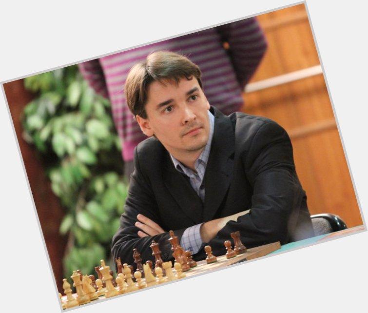 Alexander Morozevich birthday 2015