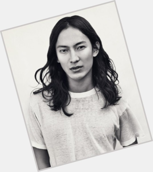 Alexander Wang birthday 2015