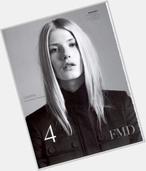 Alexandra Vanenkovova new pic 4.jpg