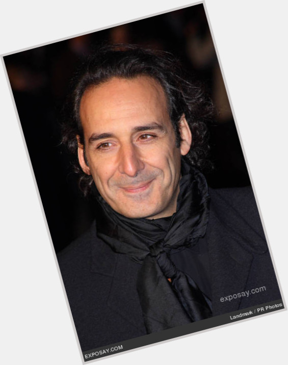 "<a href=""/hot-men/alexandre-desplat/is-he-bi-2014"">Alexandre Desplat</a> Slim body,  dark brown hair & hairstyles"