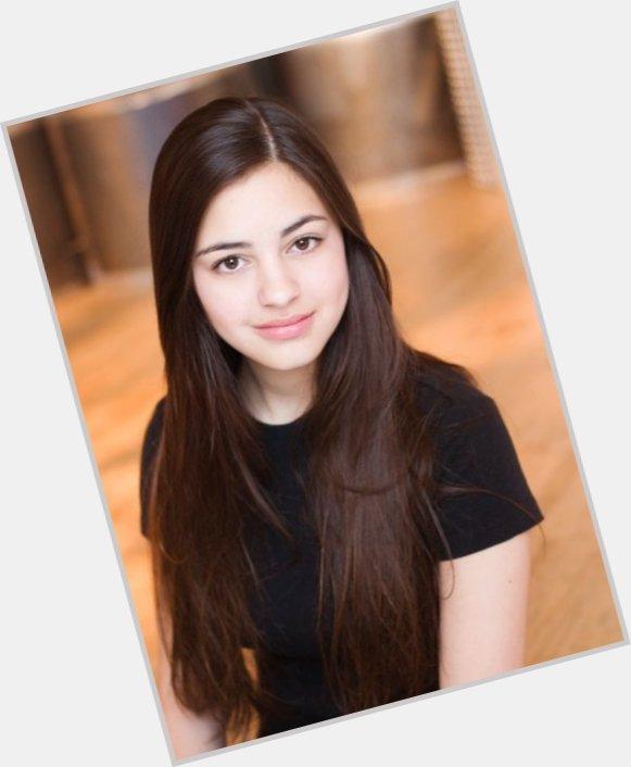 Alexandria Benoit birthday 2015