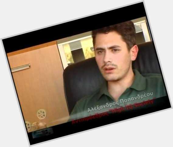 "<a href=""/hot-women/alexandros-papandreou/where-dating-news-photos"">Alexandros Papandreou</a> Average body,  dark brown hair & hairstyles"