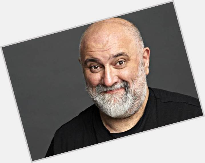 Alexei Sayle birthday 2015