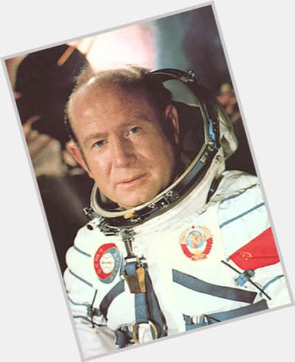 Alexey Leonov birthday 2015