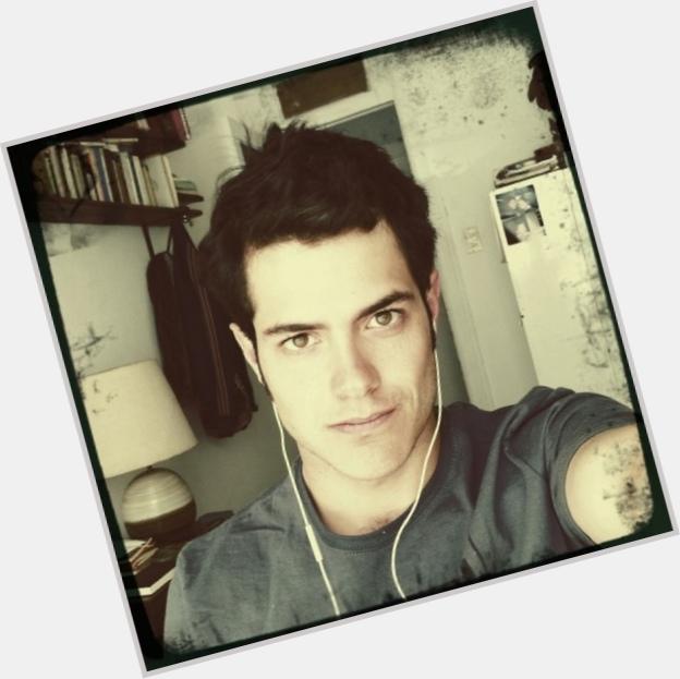 "<a href=""/hot-men/alfonso-dosal/where-dating-news-photos"">Alfonso Dosal</a> Average body,  dark brown hair & hairstyles"