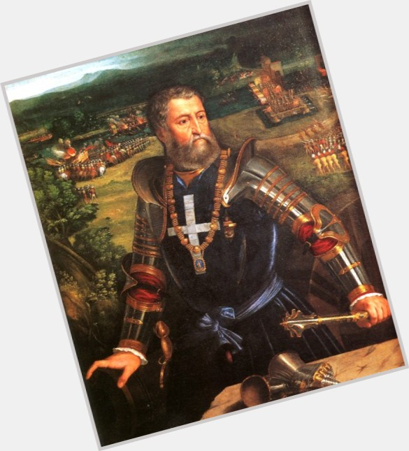 Alfonso I D Este Duke Of Ferrara hairstyle 4.jpg