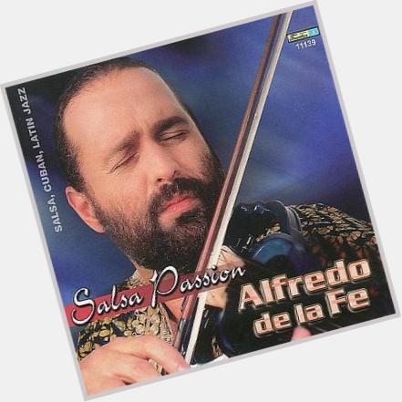 Alfredo de la Fe birthday 2015