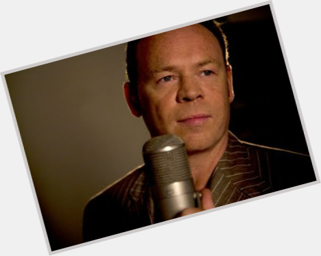 Ali Campbell new pic 1