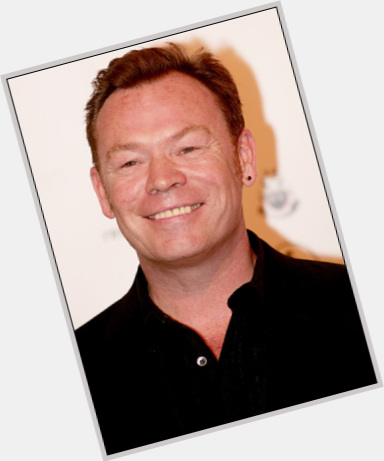 Ali Campbell birthday 2015