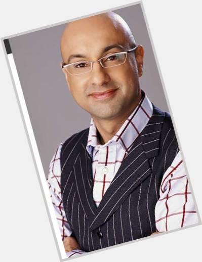 Ali Velshi birthday 2015