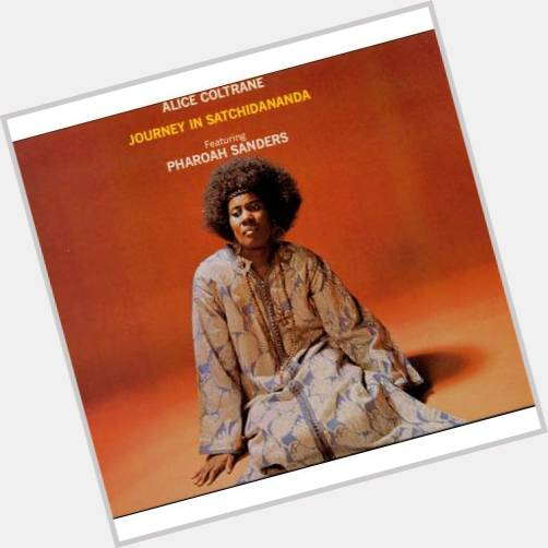 Alice Coltrane dating 2
