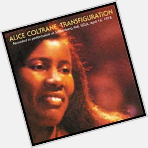 Alice Coltrane dating 3