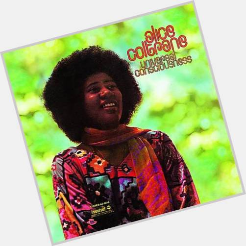 Alice Coltrane full body 7