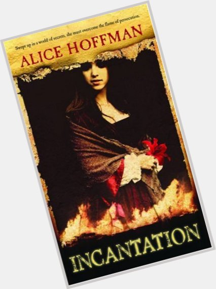 Alice Hoffman where who 7