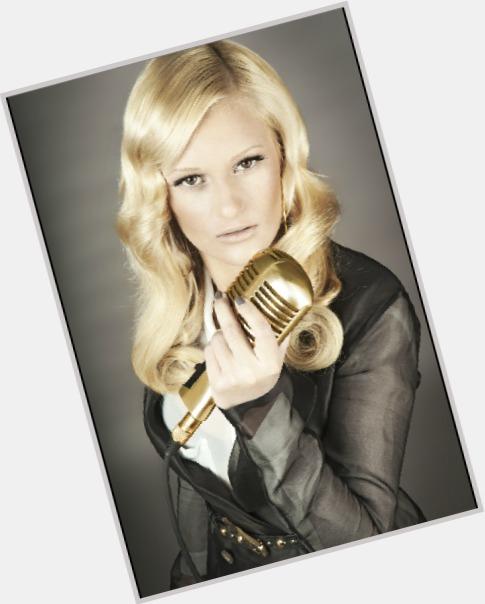 "<a href=""/hot-women/alice-mondia/where-dating-news-photos"">Alice Mondia</a>  dyed blonde hair & hairstyles"