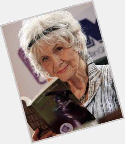 Alice Munro birthday 2015