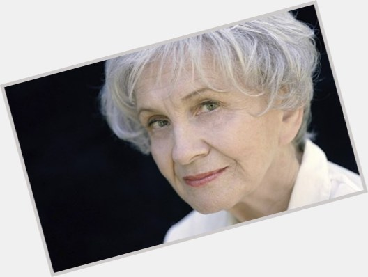 Alice Munro where who 7
