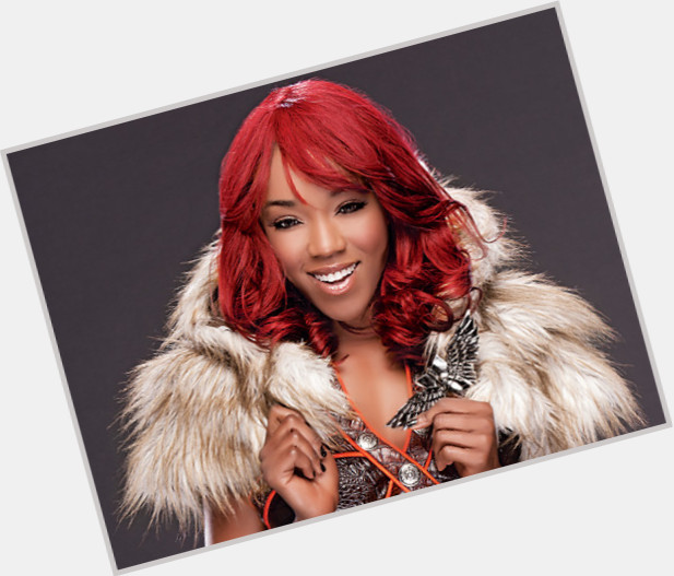 Alicia Fox birthday 2015