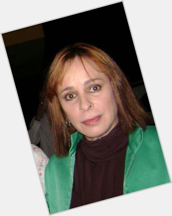 Alina Fernandez birthday 2015