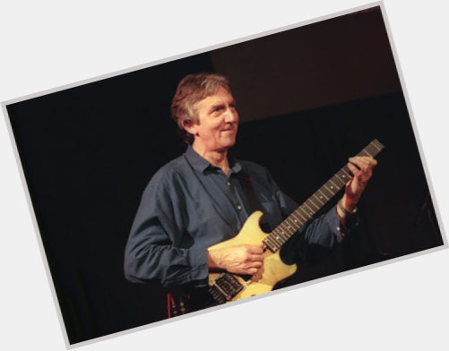Allan Holdsworth birthday 2015